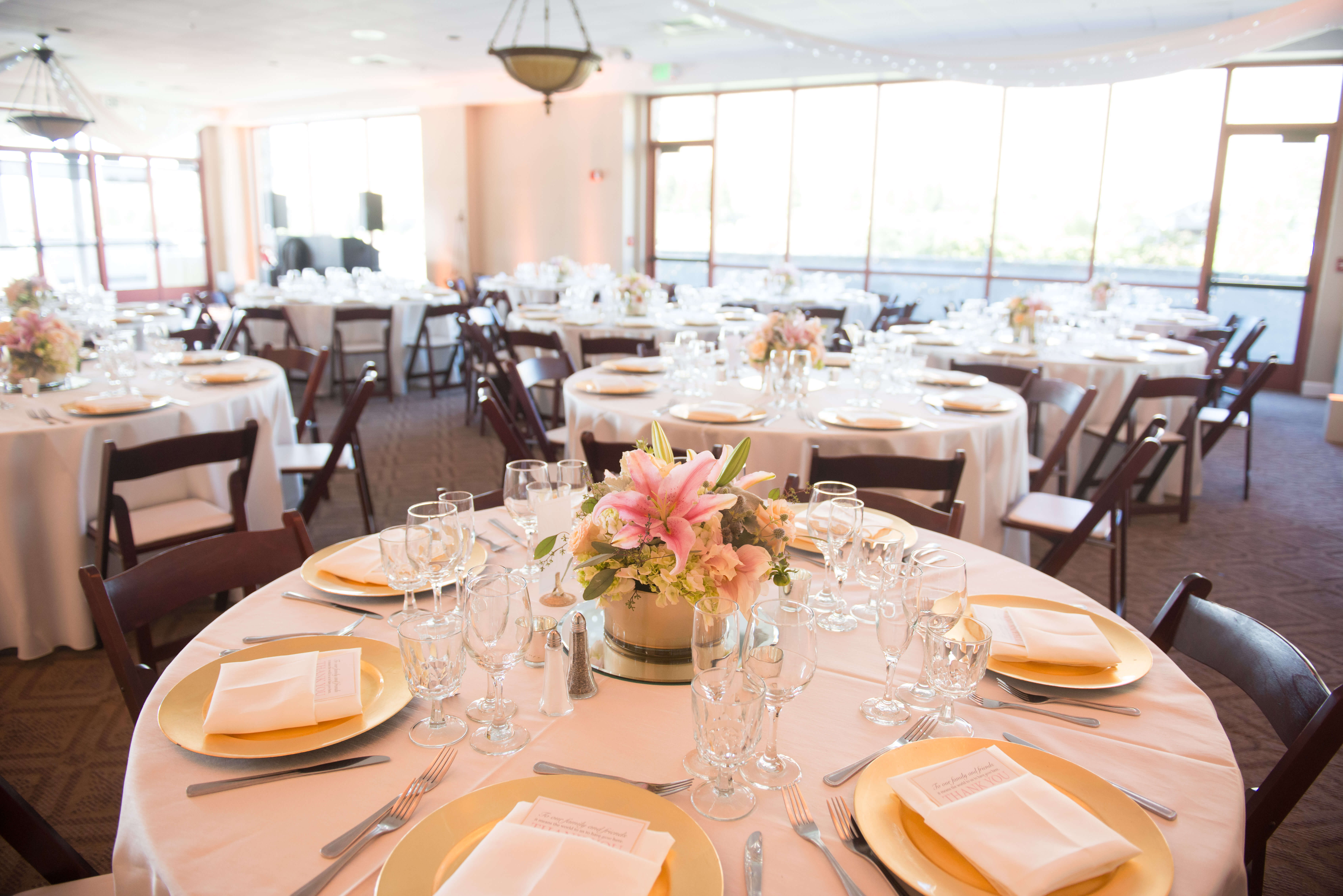 east bay indoor wedding venue